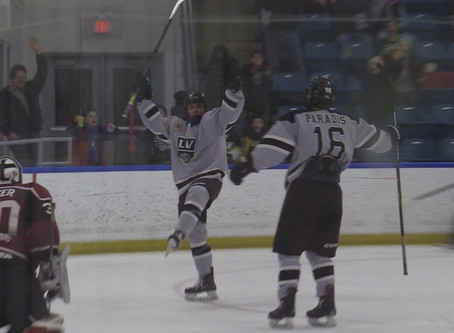 LaSalle extend series vs Chatham
