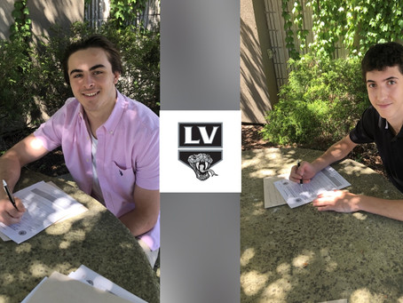 Vipers have social distancing signings