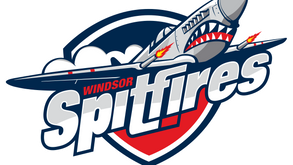 On The Road With The Spits