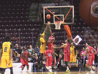 Checking in with Windsor Express