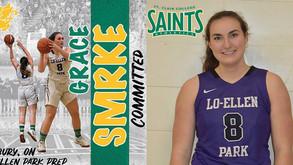 Smrke big addition for Saints
