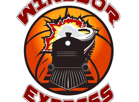 Windsor Express gearing up