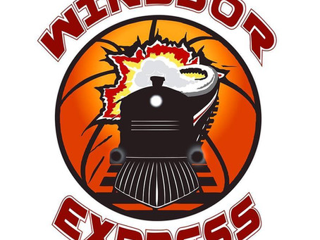 Windsor Express gearing up