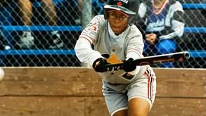 Sports Highlight: Lith Webb