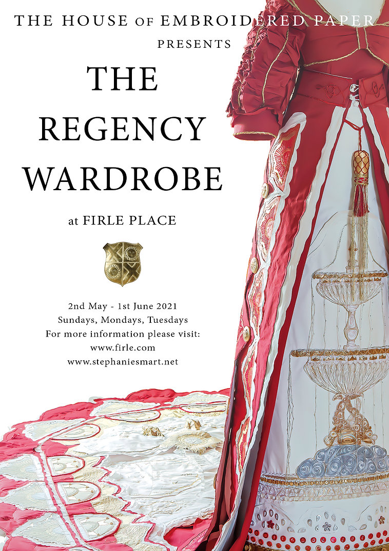The Regency Wardrobe