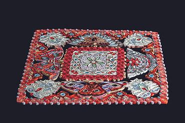 Suspended Beauty - carpet 300dpi 7cms CM