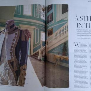 Sussex Life magazine I