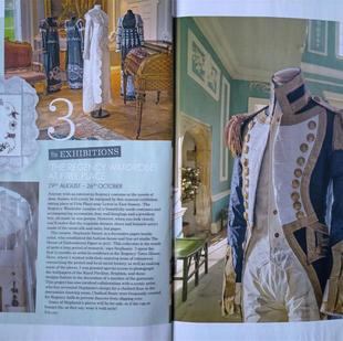 Home & Antiques magazine