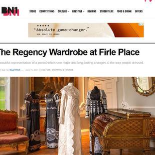 BN1 magazine