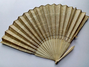 Inherited fans