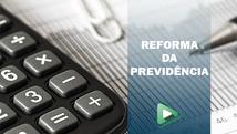 Dr. Marcelo Jabour entrevista Dr. Benedito Brunca sobre a reforma da previdência.