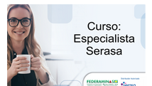 Curso Especialista Serasa