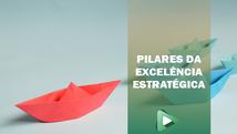 O especialista Leandro Quintão traz mais uma palestra importante sobre como alcançar a excelência estratégica para sua empresa.