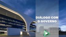 Um canal de comunicação direto com o governo do estado para abordar as questões da classe empresarial.