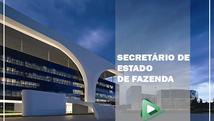 Diálogo com o governo com o Presidente da Federaminas, Emílio Parolini e o Secretário da Fazenda de MG, Gustavo Barbosa.