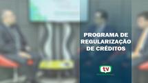 Um debate sobre o programa de regularização de créditos tributários instituído pelo Estado de Minas Gerais.