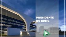 Diálogo com o governo com o Presidente da Federaminas, Emílio Parolini e o Presidente do Bando de Desenvolvimento de Minas Gerais (BDMG), Sérgio Gusmão.