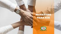 Ações que podem ser realizadas pelas ACEs durante o ano. Marketing institucional e como fonte de receita para a associação comercial. Redes sociais, site, publicidade e propaganda.