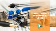 Conheça os benefícios do e-commerce para alavancar suas vendas e fortalecer o comércio local.