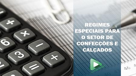 O debate abordouas regras e benefícios decorrentes dos regimes especiais de tributação existentes no Estado de Minas Gerais voltados para os setores produtivos de confecção e calçados.