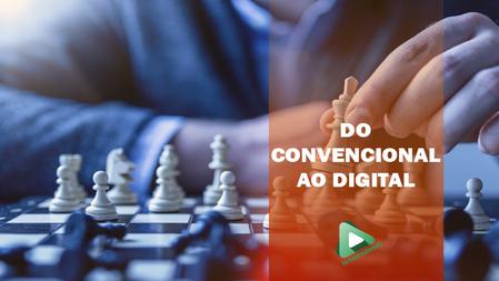 Rodrigo Morart é empresário, consultor empresarial e Palestrante e veio falar para o sistema Federaminas sobre digitalização e modernização.