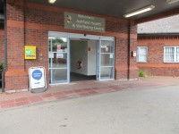 Ashfield Centre main entrance.jpg