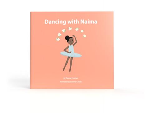 Dancing With Naima
