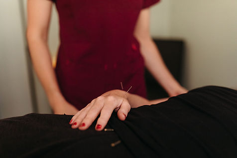 Portland Acupuncture for skin conditions