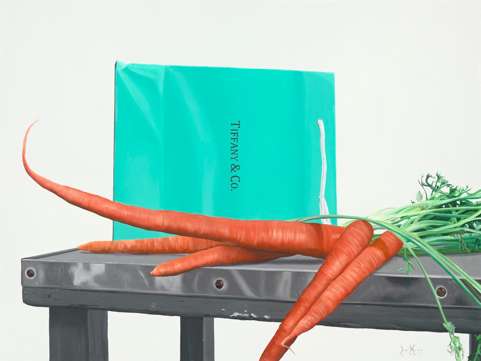 The 5 Carrot Misunderstanding