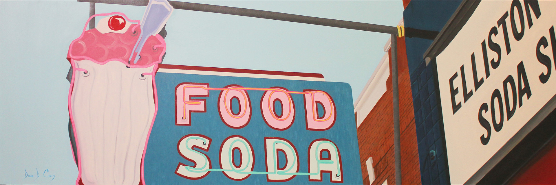 Elliston Place Soda Shop #2