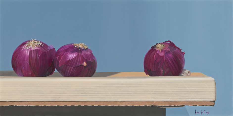 Onions Taking Sides