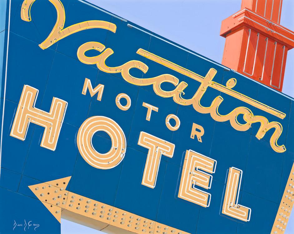Vacation Motor Hotel