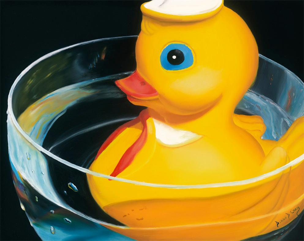 Wubba Duckie