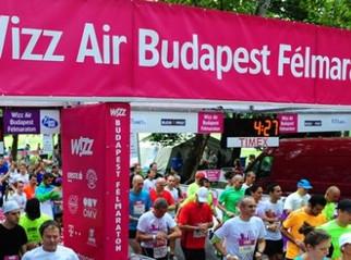 2019. december 17-én MH amatőr utcai futóbajnokság díjátadó