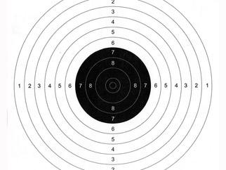MH Pisztoly és puska lőverseny Szentendrén
