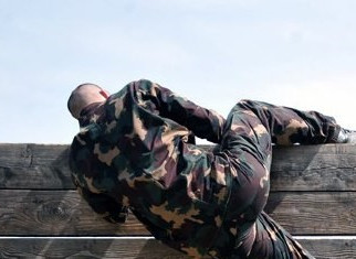 Katonai Ötpróba 2020. 08.26.