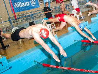 MH amatőr  Úszóbajnokság