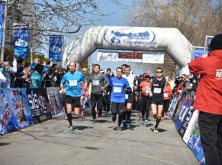 Balaton Szupermaraton, MH Utcai Futóbajnokság, Maraton Váltó az MH részére 2020. március 05-08.