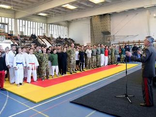 Katonai Küzdősport Bajnokság