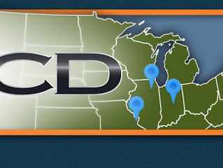 QCD Acquires Five Distribution Locations