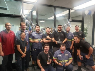 QCD Las Vegas Celebrates Five Years of Safety