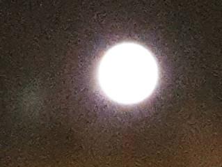 Eclipse de luna y de sol en el mes de agosto