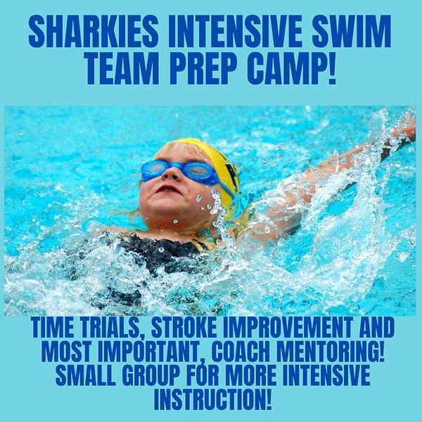 Sharkies Swim Team Prep camp!.png