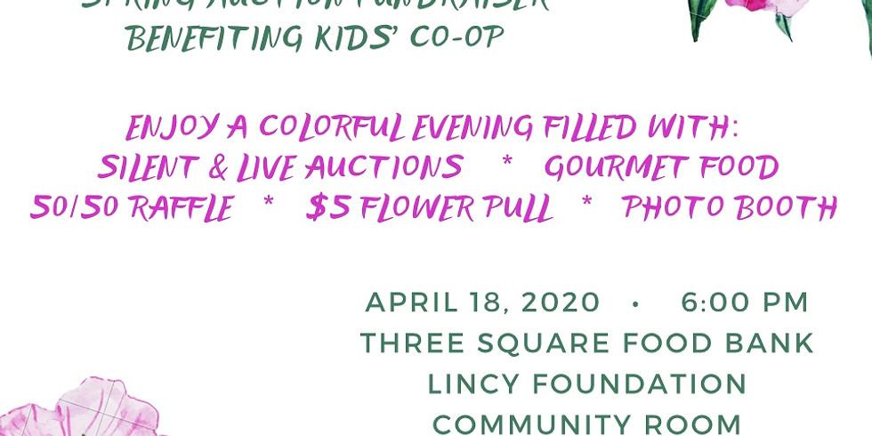 33rd Annual Auction