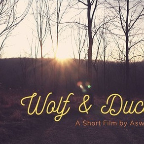 Aswin Ramachandran introduces us to Wolf & Duce