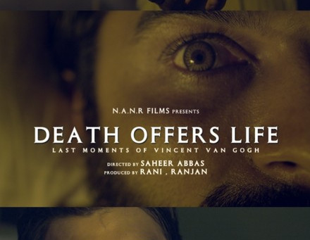 Death Offers Life - Says Madhu N.R