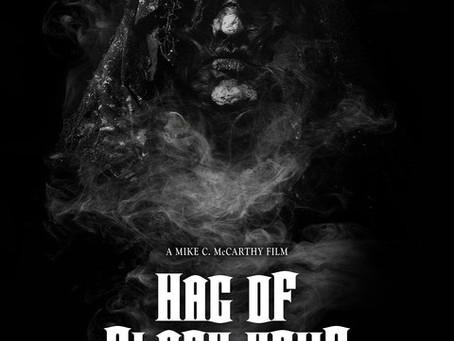 Hag of Black Howe Moor - A Review