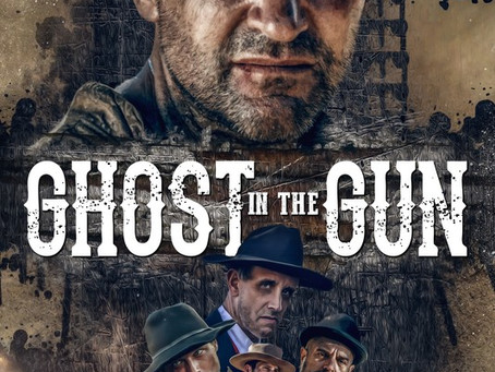 Ghost In The Gun - A Review