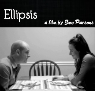 Ben Parsons Talks To Us Between The Dots About His Script Ellipsis.