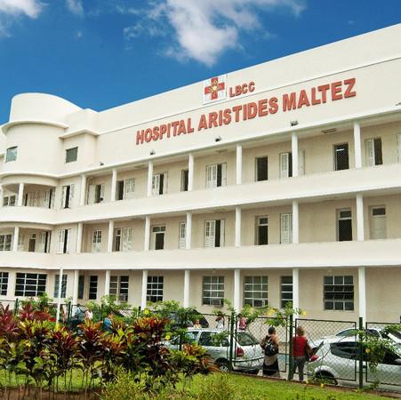HAM - Hospital Aristides Maltez
